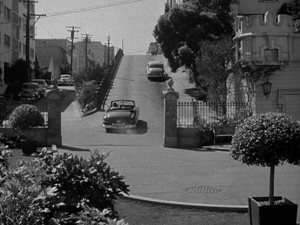 The house on telegraph hill 1951 film locations hollywood greatest - House on the hill 2012 ...