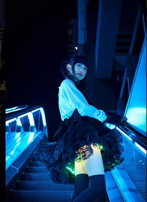Hikaru Skirt