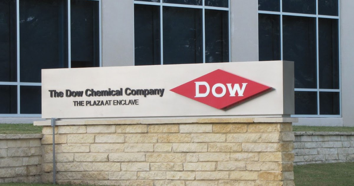 The Plaza at Enclave: Dow Chemical & other corporate ...