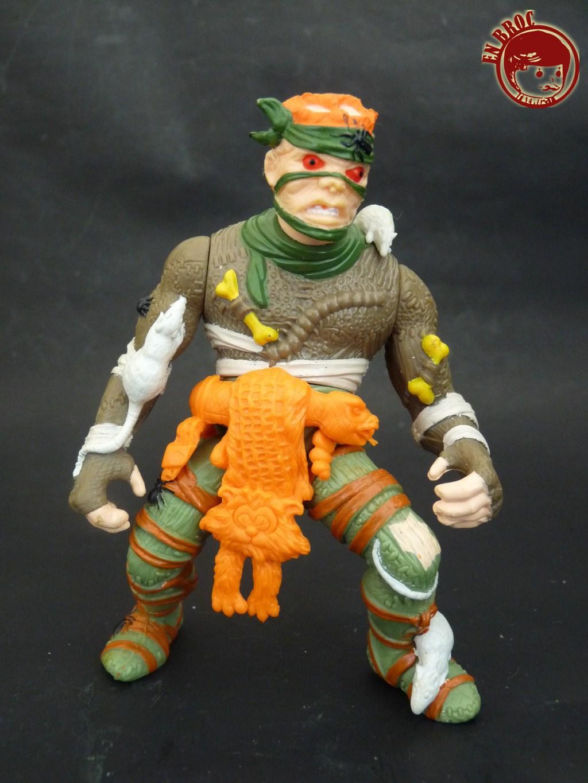 En broc tmnt le roi des rats 1989 - Le rat des tortue ninja ...