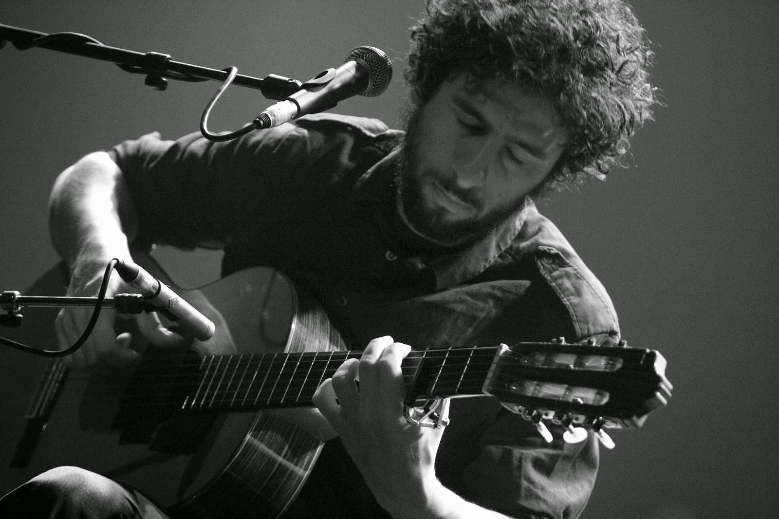 música, José González