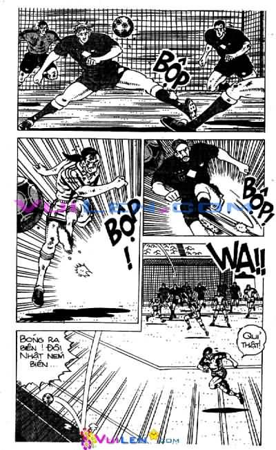 Jindodinho - Đường Dẫn Đến Khung Thành III Tập 68 page 23 Congtruyen24h