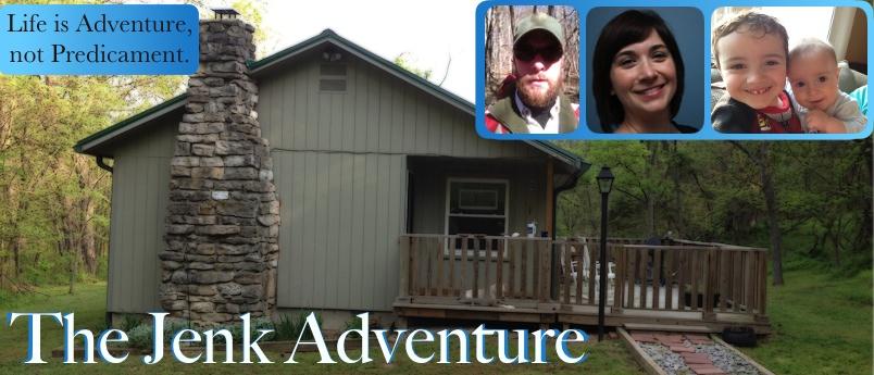 The Jenk Adventure
