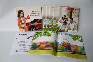 Katalog Kit Tupperware
