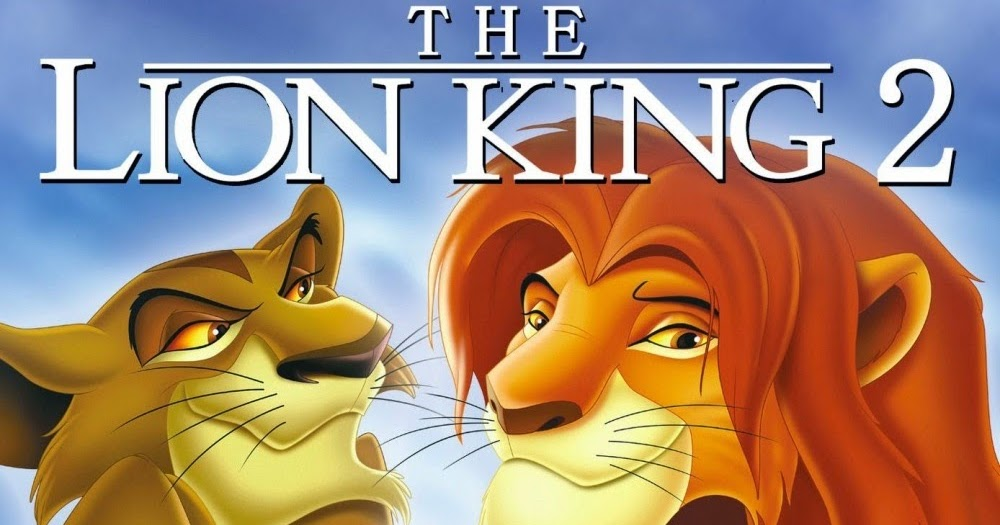 the lion king 2  simba u0026 39 s pride full movie hindi watch