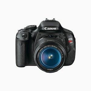 My Camera...