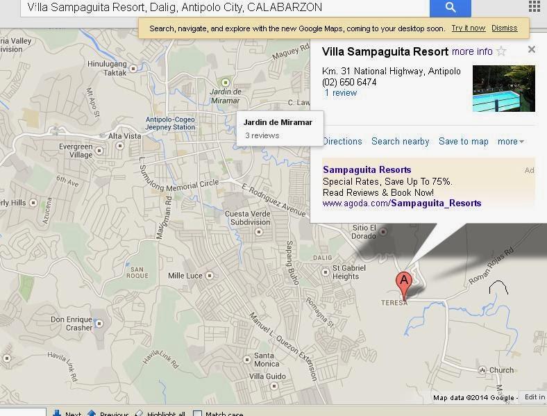 Antipolo Resort Villa Sampaguita Rates Review PHILIPPINES AFFORDABLE