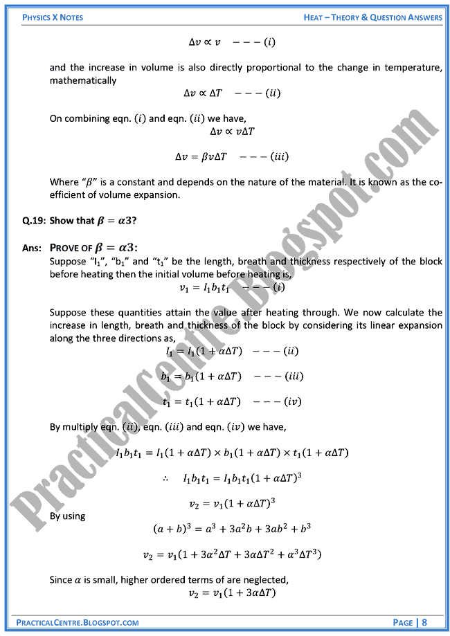 heat-theory-and-question-answers-physics-x