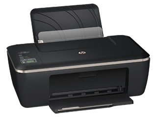 Drivers Impressora HP Deskjet Ink Advantage 2516 All-in-One (A6D66A)