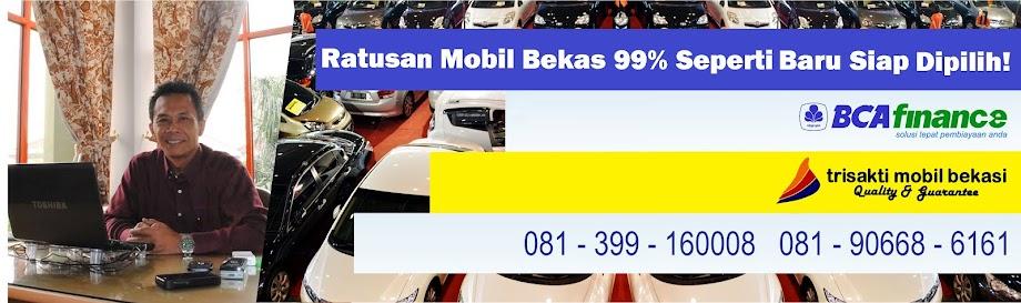 Cari Mobil Bekas Di Jl Sumatera Kawasan MM 2100 Industrial Town Cikarang, Bekasi