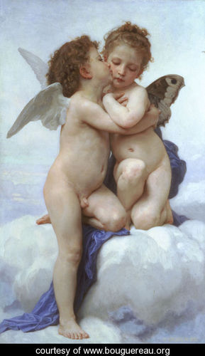 amor and psyche. cupid and psyche pictures