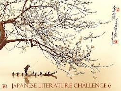 Japanese Lit Challenge 2012