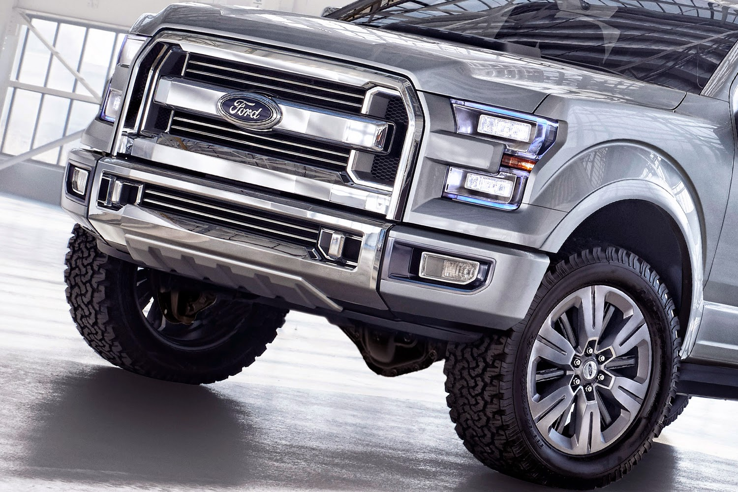 2016 Ford Bronco HD Wall Wallpapers - HD Wall Wallpapers
