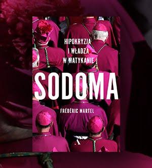 Recenzja książki: Sodoma
