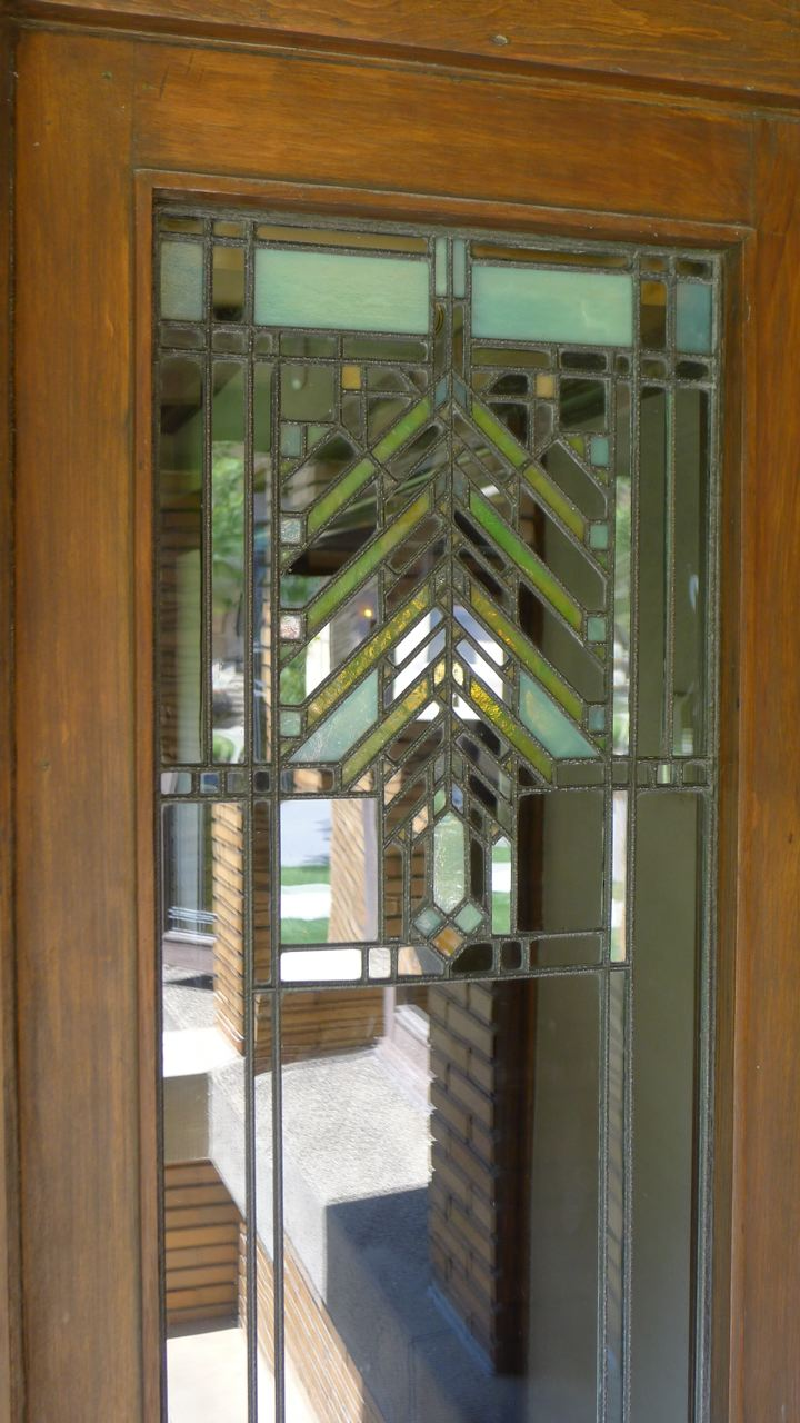 An Urban Cottage Frank Lloyd Wright S Buffalo Masterpiece