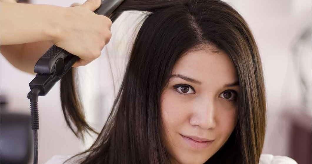 Image Result For Cara Merawat Rambut Patah