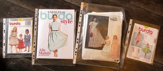 FlouncedLucia: Geburtstag: Alice in Wonderland: Kleid: Part 2 ...