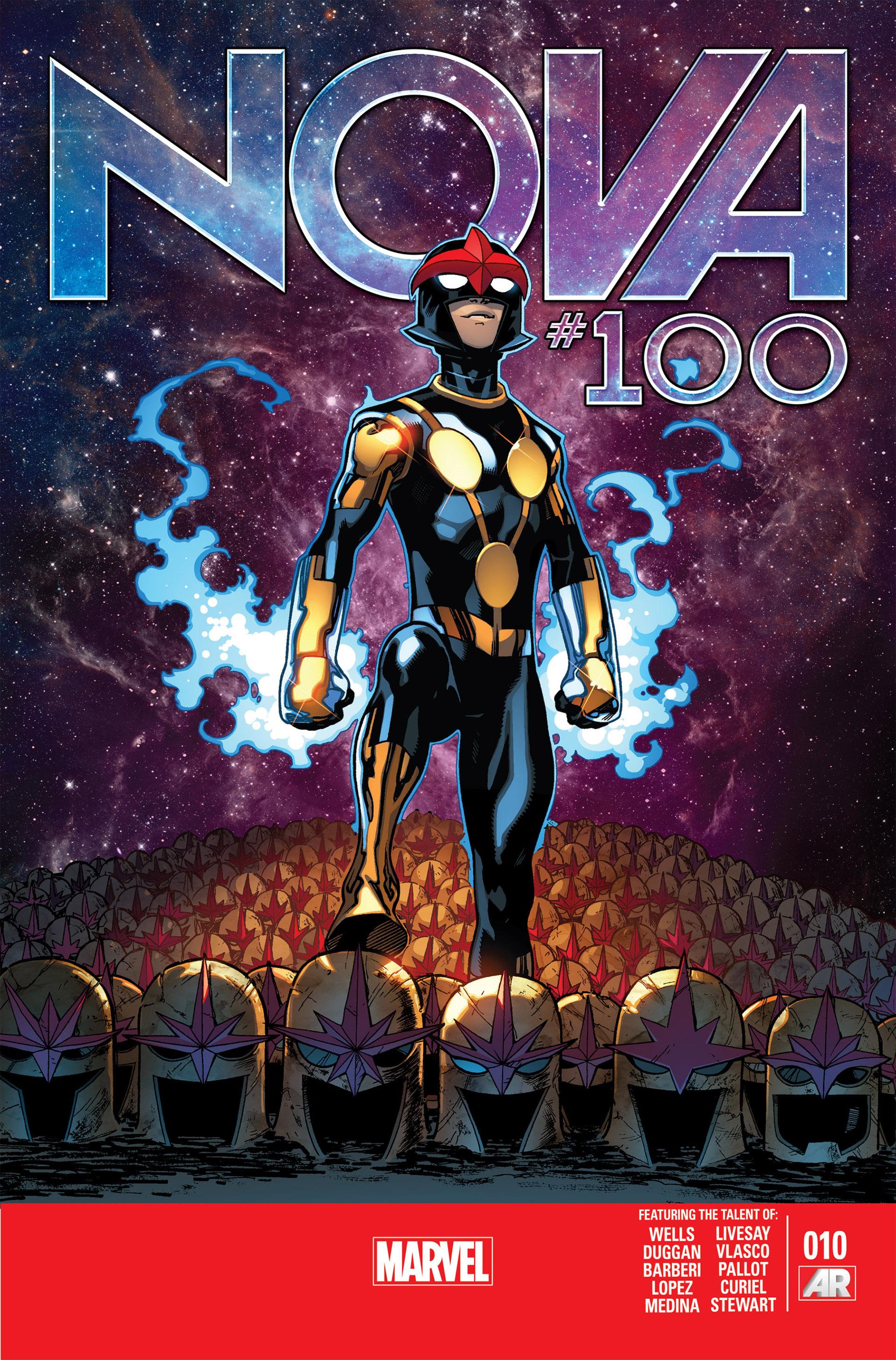 Nova (2013) - Chapter  10 | pic 1