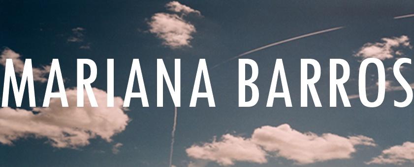 Mariana barros