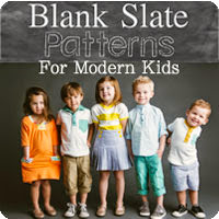 Check out Clean Slate Patterns