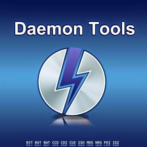 Download Daemon Tools Terbaru