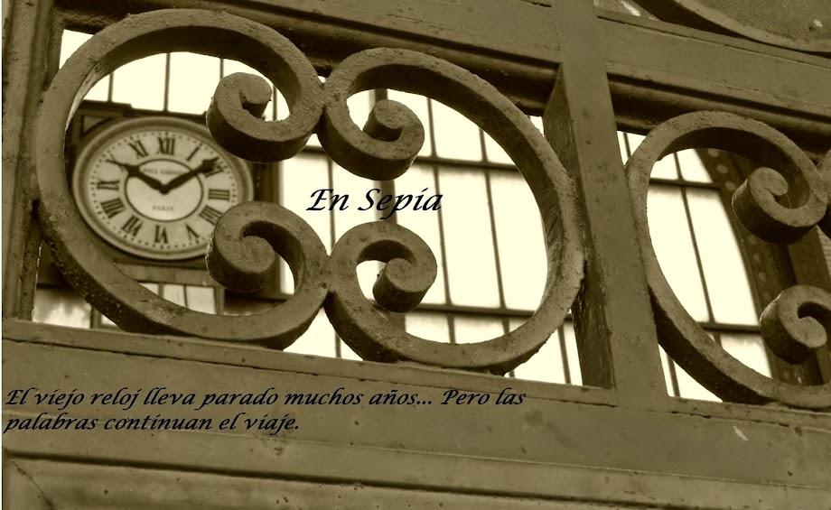 En Sepia