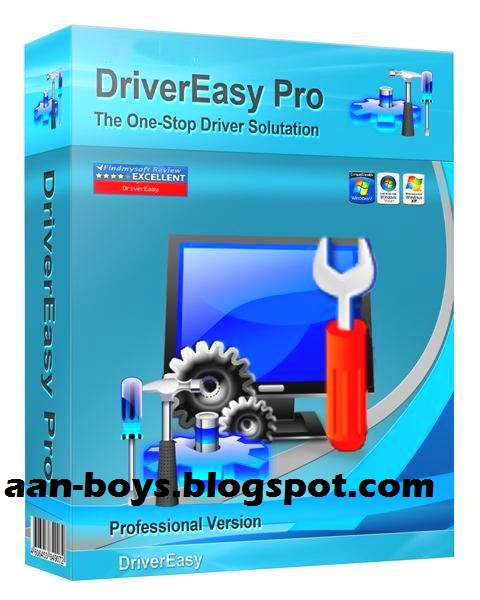 driver easy pro key