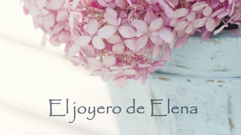 El joyero de Elena