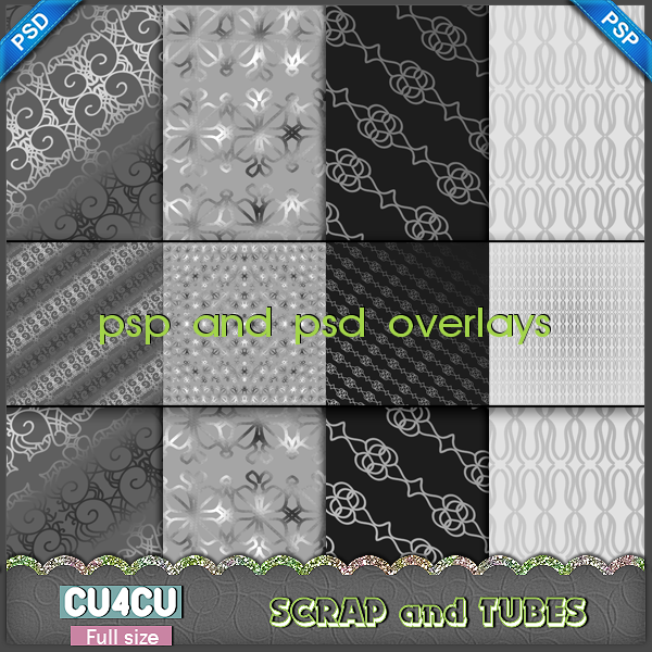 Overlays 1 (FS/CU4CU) .Overlays+1_Preview_S+and+T