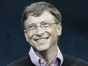 Fakta Unik Bill Gates Pendiri Microsoft
