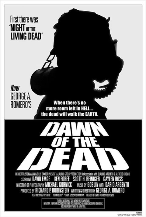 The mall where 1978's Dawn of the Dead was filmed, Monroeville Mall, was  the home of massive black riot on December 27, 2014 causing all stores to  close ...