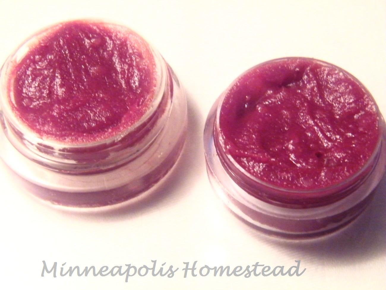 DIY: 2 Natural Lip Stains At Home foto