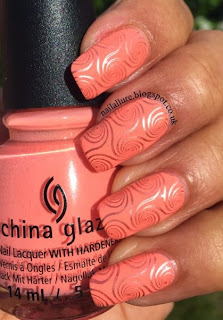 China Glaze Road Trip More to Explore Nail Art