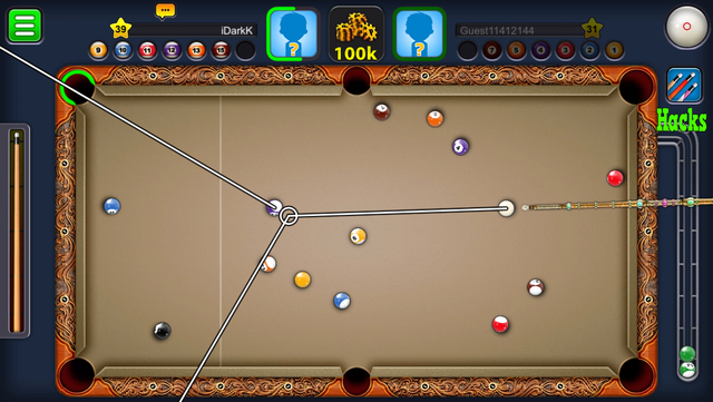 Your World Apps 8 Ball Pool Mod Apk 3 3 3