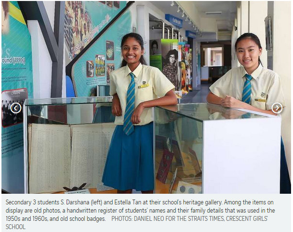 If Only Singaporeans Stopped to Think: Help for schools to ...