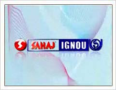 SAHAJ - IGNOU PARTNERSHIP