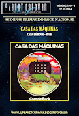 Casa das Máquinas