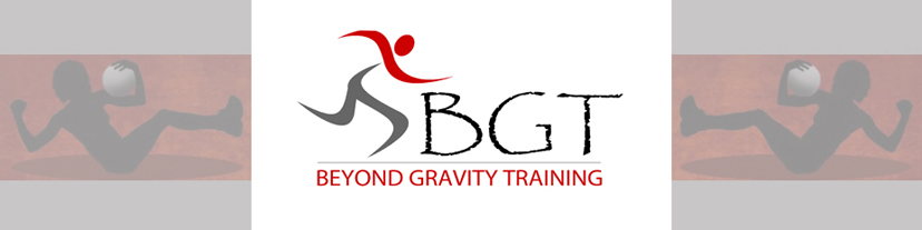 Myrtle Beach Fitness With Beyond Gravity Training