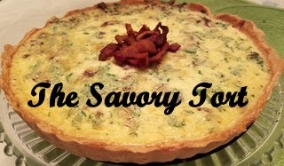The Savory Tort