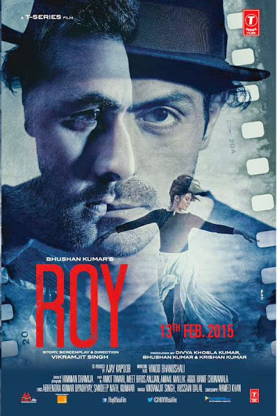 Download Roy (2015) 720p HD Video Songs