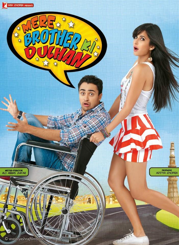 Mere Brother Ki Dulhan (2011) ταινιες online seires xrysoi greek subs