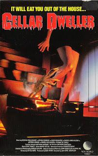 Watch Cellar Dweller (1988) movie free online