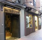 Tienda Homedes - Haz click para ver la web