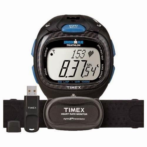 Reloj Race Trainer Pro Timex