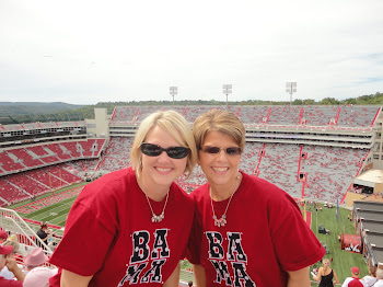 BAMA GIRLS!