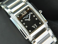 Patek Philippe Lady Twenty-4 Diamonds