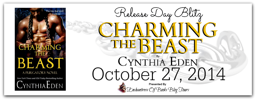 Charming the Beast Release