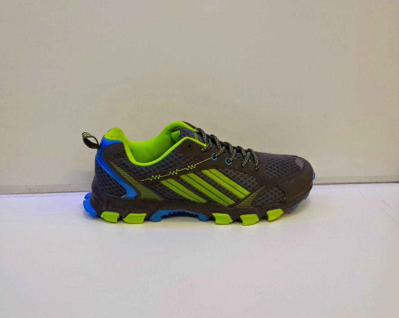 Adidas Supernova Abu kuning,Adidas Running,Adidas Import.