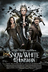 Snow White and the Huntsman, Poster