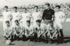 1965 Yılı Kadromuz